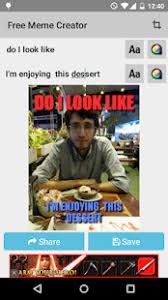 Google Meme Creator - free meme creator apps on google play