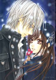 anime vampire knight home decor poster wall scroll 60 90cm xx062