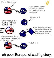 Make My Own Meme Free - 25 best memes about nazi meme nazi memes