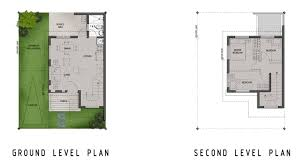 Home Layout Amaia Scapes Lipa Affordable House And Lot For Sale Lipa Batangas