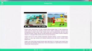 membuat web interaktif zmartbook contoh membuat buku digital interaktif youtube