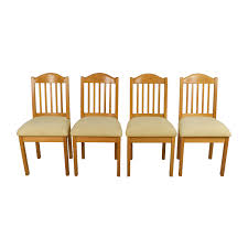 Raymour And Flanigan Dining Chairs 39 Off Modern White Accent Chairs Chairs