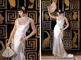 art deco bridal at eltham palace sarah gawler photography london