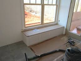 Window Storage Bench Seat Plans by Image Of Under Window Storage Bench Smallunder Seat Diy