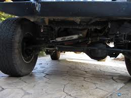 jeep front shocks installing a wrangler steering stabilizer