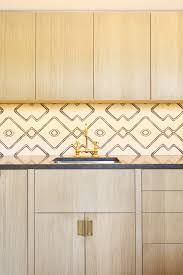touch faucets kitchen tiles backsplash modern backsplash tiles corner cabinet with lazy
