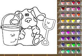 painting games free kids games kidonlinegame 11