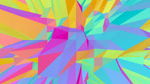 wallpaper design moving dancing moving rainbow triangles hd animated background 76 youtube