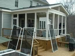 Patio Enclosures Columbus Ohio by Articles With Porch Ranch Style Home Tag Enchanting Back Porch