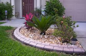 raised garden edging ideas