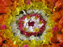 file onam flower arrangement jpg wikimedia commons