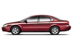 2007 ford taurus used 2007 ford taurus for sale pricing features edmunds