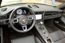 porsche 911 2017 2017 porsche 911 carrera s cabriolet autos ca
