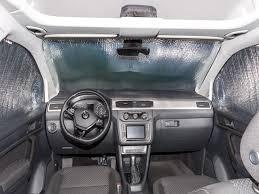 volkswagen inside brandrup isolite inside