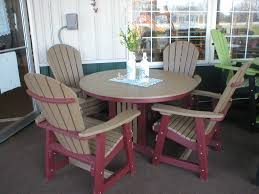 Colorful Dining Chairs by Lawn And Patio Furniture U2013 Amish Outlet U0026 Gift Shop
