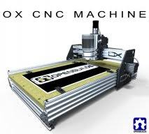 openbuilds ox cnc machine openbuilds