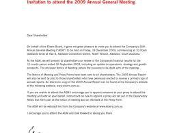 38 sample conference invitation letter to attend hr invitation