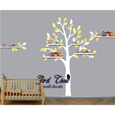 Wall Bookshelves For Nursery by Nursery Shelf Decor Promotion Shop For Promotional Nursery Shelf