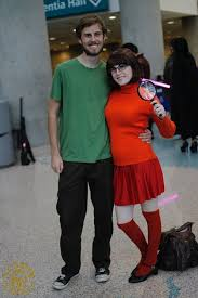 Halloween Costumes Pairs 25 Couples Cosplay Ideas Cosplay Costumes