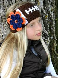 football headbands best 25 crochet football ideas on football blanket