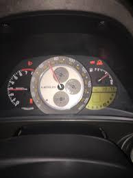 lexus is300 jacksonville fl is it normal 3k rpm at 70mph lexus is forum