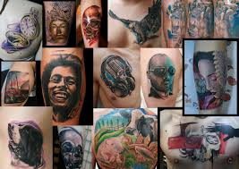 sun city tattoos