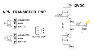 Transformer Coupled Transistor Amplifier Schematic Transistor Push Pull Amplifier For The Beginner No Transformer