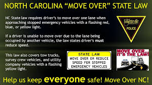 emergency light laws by state fayetteville police on twitter nc state law requires vehicles