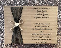 Rustic Wedding Invitations Cheap Rustic Wedding Invitation Uk