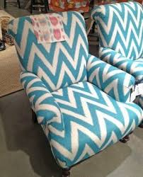 Chevron Armchair Pattern Accent Chair Foter