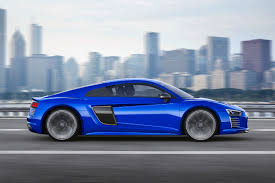 audi r8 e tron piloted driving concept audi marcus troy