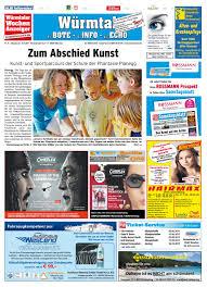 Schreibtisch Eckl Ung Kw 21 2017 By Wochenanzeiger Medien Gmbh Issuu
