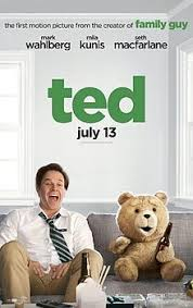Ted (2012) [Latino]