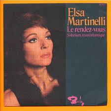 le martinelli le rendez vous solarium transatlantique by elsa martinelli sp