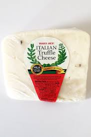 italian truffle cheese italian truffle cheese 12 pound best cheeses from trader