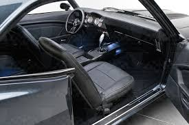 1969 camaro center console car feature an rk motors built 69 chevrolet camaro ss with sass