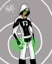 danny phantom danny phantom design by omegalamda7 on deviantart