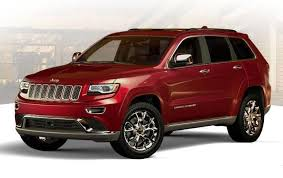 jeep grand dies while driving jeep recalls