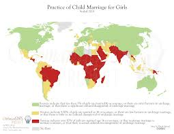 Marriage Equality Map World by Maps