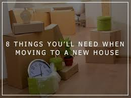 things you need for new house top 8 things you ll need when moving into a new house amaia land