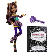 Halloween Monster High Doll I Still Really Love This But I Have So Many Mh Dolls Now I
