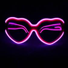 extra bright el wire u0026 el wire kits glow glasses u0026 leds