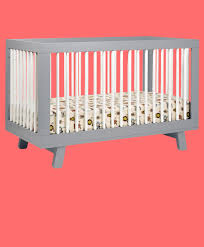 Hudson 3 In 1 Convertible Crib With Toddler Rail by Babyletto Hudson 3 In 1 Convertible Crib Review
