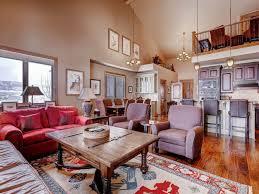 modern gourmet kitchen exquisite 4br 4 5ba deer valley ski homeaway hailstone at