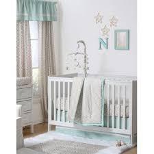 chevron crib bedding pieces you u0027ll love wayfair