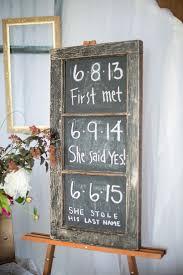 wooden wedding sign vintage wedding decor victorian wedding