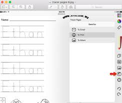 practice tracing letters and words that u0027s appsolutely genius