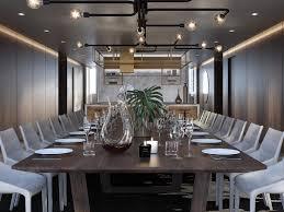 Ella Dining Room by Ella Apartments Newstead Newstead Ibuynew