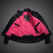 cool motorcycle jackets 4sr women u0027s motorcycle jacket cool lady