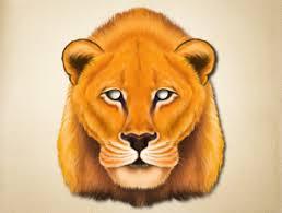 lion mask for kids majestic lion mask animal mask animal mask the